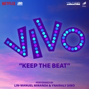 """Keep the Beat (From the Motion Picture """"Vivo"""")"""