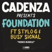 Foundation (Remixes) (Remixes)