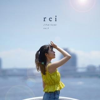 rei J-Pop Cover Vol.3