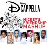Mickey's Friendship Mashup
