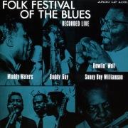 Folk Festival Of The Blues (Remastered)
