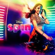 Spin (Original Soundtrack)