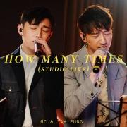 How Many Times (Studio Live)