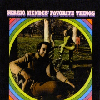 Sérgio Mendes' Favorite Things