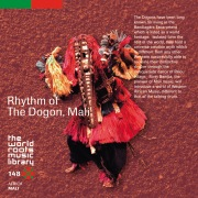 THE WORLD ROOTS MUSIC LIBRARY:マリ/ドゴン族のリズム