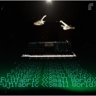 Small World -アニメサイズver.-