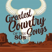Greatest Country Songs of the 80s