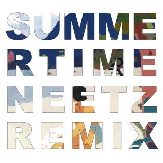 Summertime -Neetz Remix