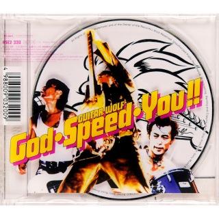 God・Speed・You!!