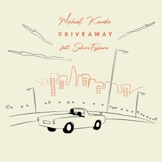 DRIVEAWAY feat. 藤原さくら