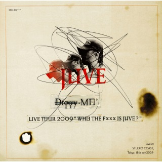 """Diggy-MO' Live Tour 2009 """"WHO THE Fxxx IS JUVE?""""+ Remixies"""
