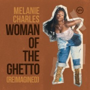 Woman Of The Ghetto (Reimagined)