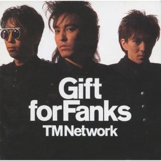 GIFT FOR FANKS