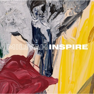 INSPIRE -加藤ミリヤTRIBUTE-