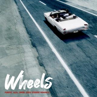 Wheels feat. 吉田沙良(モノンクル)