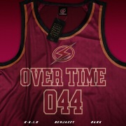 OVER TIME (feat. G-k.i.d, Benjazzy & Bark)