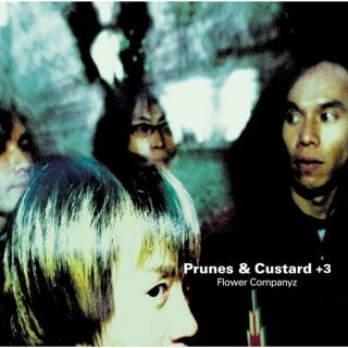 Prunes & Custard +3