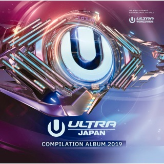 ULTRA MUSIC FESTIVAL JAPAN 2019