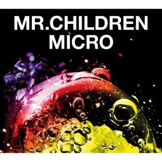 Mr.Children 2001 - 2005 <micro>