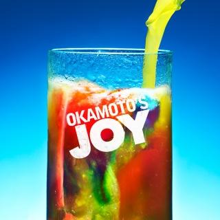 JOY JOY JOY / 告白