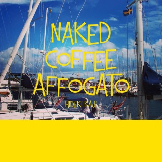 NAKED COFFEE AFFOGATO
