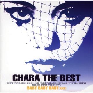CHARA THE BEST BABY BABY BABY xxx