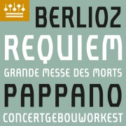 Berlioz: Requiem, Op. 5: IV. Rex tremendae