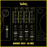 Nervous August 2021 (DJ Mix)