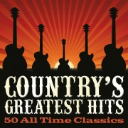 Country's Greatest Hits: 50 All Time Classics
