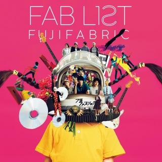 FAB LIST 2 (Remastered 2019)