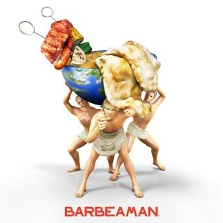 バーベアマン