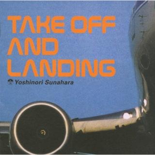TAKE OFF AND LANDING