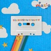 the rainbow cassette