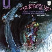 Stravinsky: L'histoire du soldat; Symphony de Psaumes