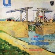 Bizet: Carmen Suite No. 1 & No. 2; L'Arlésienne Suite No. 1 & No. 2