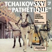 Tchaikovsky: Symphony No. 6 'Pathetique'