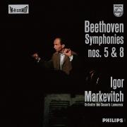 Beethoven: Symphony No. 1; Symphony No. 5; Symphony No. 8
