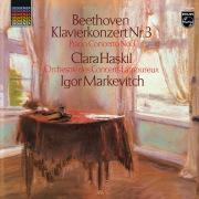 Beethoven: Piano Concerto No. 3; Chopin: Piano Concerto No. 2