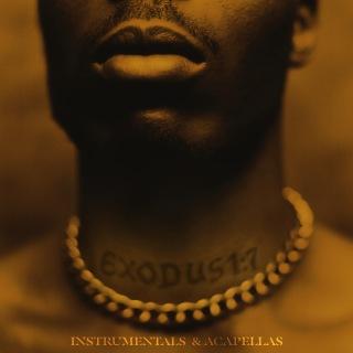 Exodus (Instrumentals & Acapellas)