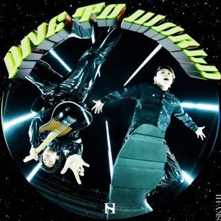 Dive To World feat. Takuya Yamanaka (THE ORAL CIGARETTES)