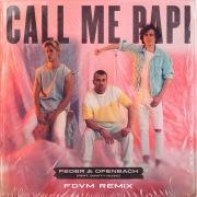 Call Me Papi (feat. Dawty Music) [FDVM Remix]