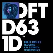Techno Disco (feat. Kay Elizabeth)