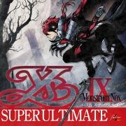 Ys IX SUPER ULTIMATE