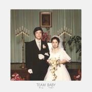 TEAM BABY (Japanese Ver.)