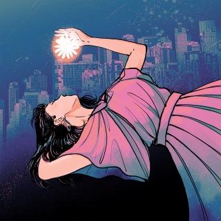 Neon Lightの夜 (Extended Dance Mix)