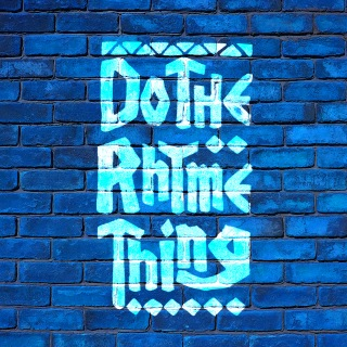 Do The Rhyme Thing (feat. SAM & DJ YU-TA)