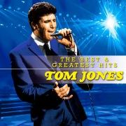 トム・ジョーンズ ベスト&グレイテスト・ヒッツ
