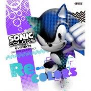 Sonic Colors: Ultimate Original Soundtrack Re-Colors
