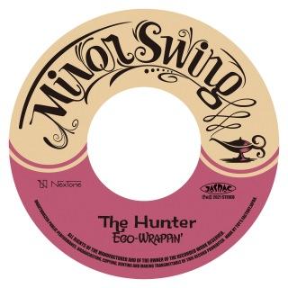 サイコアナルシス / The Hunter