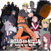 NARUTO SHIPPUDEN: THE MOVIE - ROAD TO NINJA ORIGINAL SOUNDTRACK